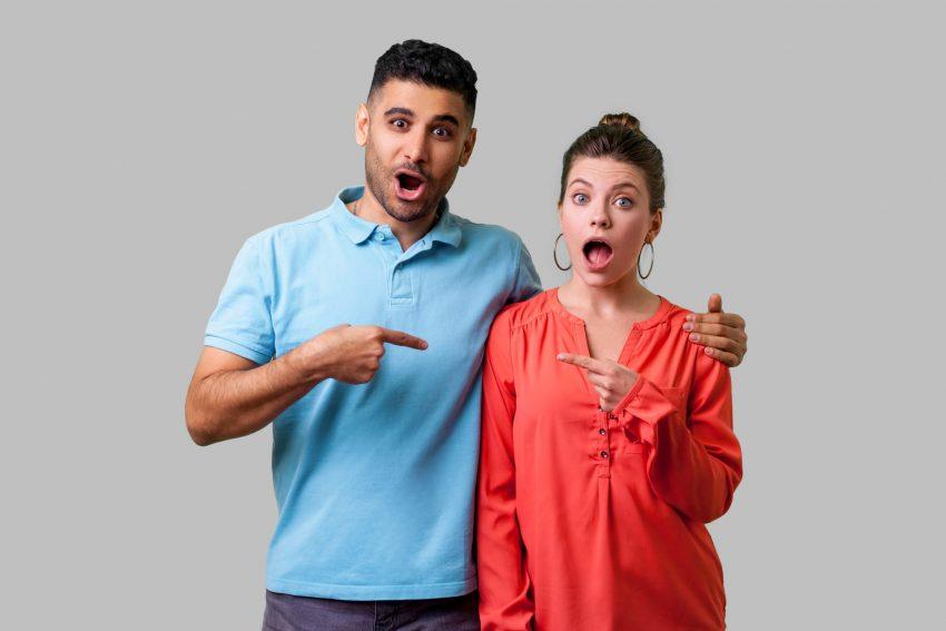 כיצד בוחרים בן/בת זוג? (צילום: shutterstock)