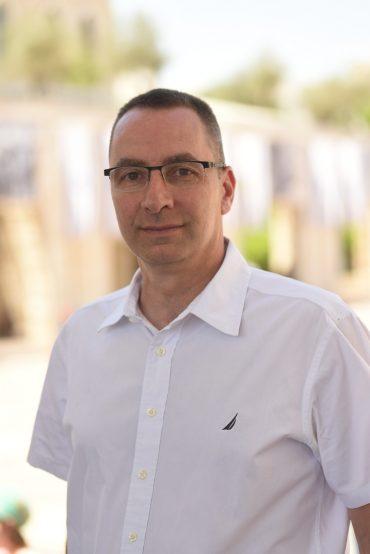 """ירון רביד, מנכ""""ל סיטיפס (צילום: סיטיפס)"""