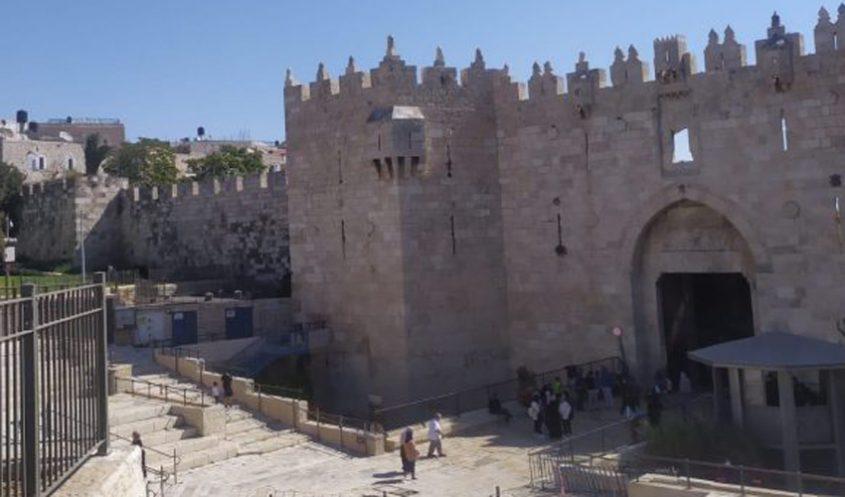"""על רקע האסון בהר מירון: כמות המשתתפים ב""""ריקוד הדגלים""""ביום ירושלים תוגבל ברחבת הכותל"""
