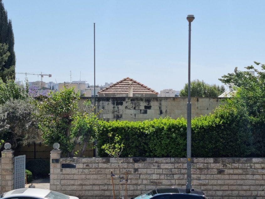 מרכז המקויה (צילום: אדם אקרמן)