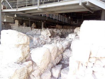 ארמון דוד (צילום: אדם אקרמן)
