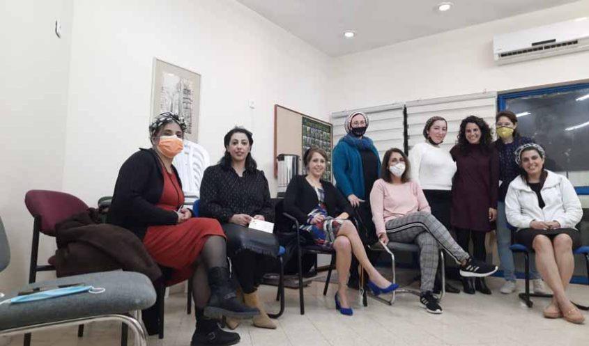 המאבק באלימות כלפי נשים בירושלים עולה שלב: התוכנית העירונית החדשה