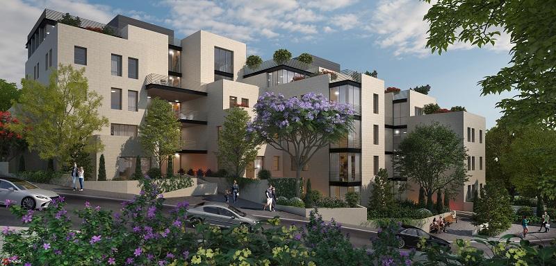 בית הכרם: אושרה התוכנית להריסת מלון רייך ולהקמת מבני מגורים במקומו