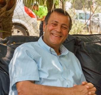 גבי נחמני, מייסד ומנהל עמותת 'תנופה בקהילה' (צילום: פרטי)