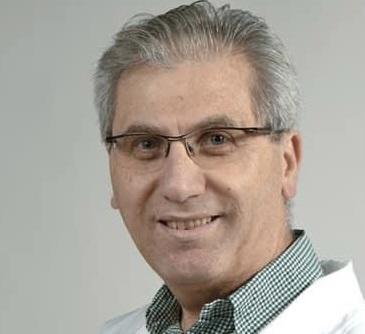 פרופ' ריפעת ספדי (צילום: אבי חיון)