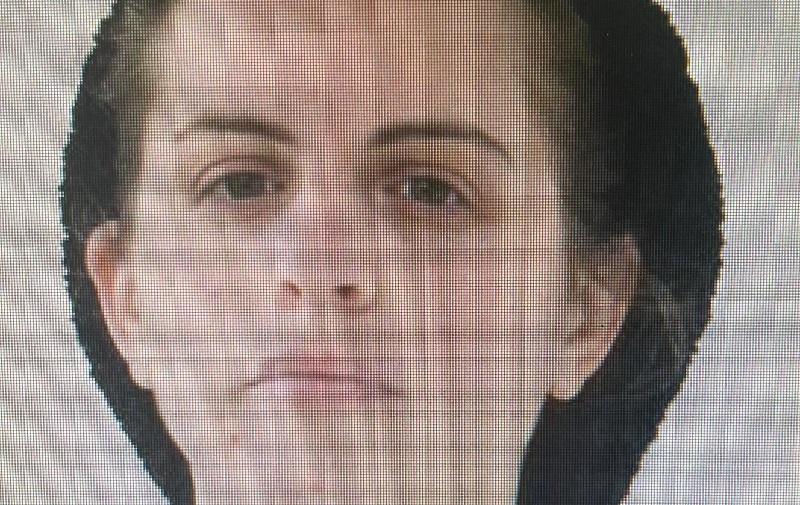 רבקה מורגנשטיין (צילום: דוברות המשטרה)