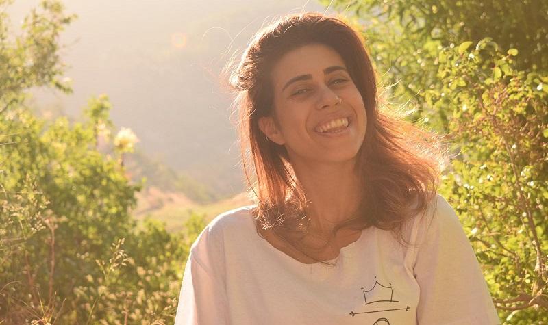 שקד ברקת (צילום: נריה לוי)