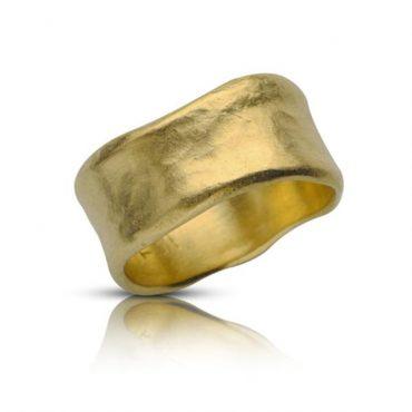 טבעת ברכה - צדוק יהודה, טבעות נישואין בירושלים (צילום: צדוק יהודה)