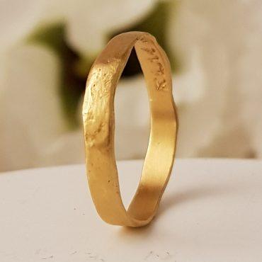 צדוק יהודה, טבעות נישואין בירושלים (צילום: צדוק יהודה)