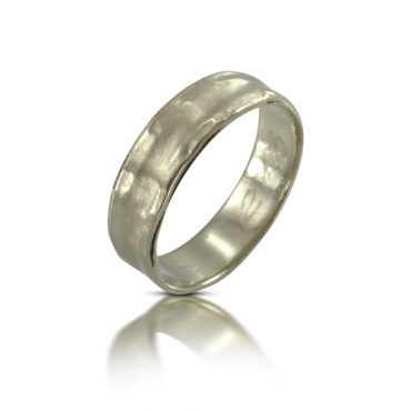 טבעת גבר - צדוק יהודה, טבעות נישואין בירושלים (צילום: צדוק יהודה)