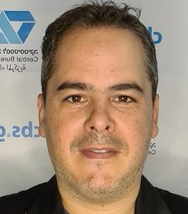 ערן רופאלידיס (צילום: פרטי)