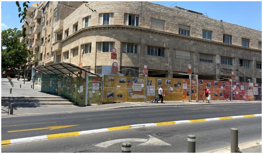 על הנייר בלבד: הסיפור מאחורי מוזיאון הכנסת שעדיין לא קם | דעה