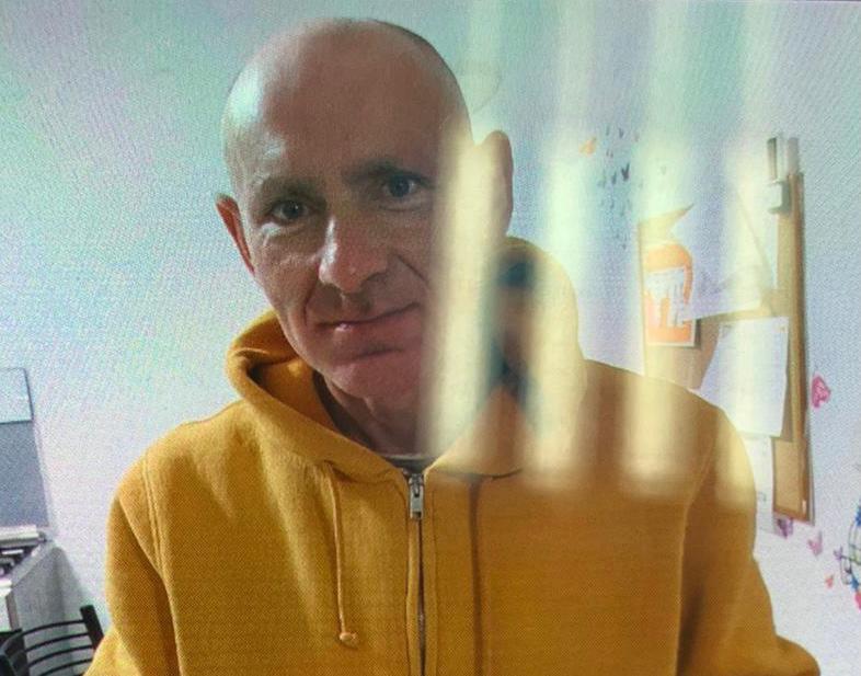 הנעדר סטניסלב יעקובוביץ (צילום: דוברות המשטרה)