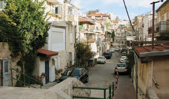 שכונת נחלאות (צילום: מיכאל יעקובסון, מתוך ויקיפדיה)