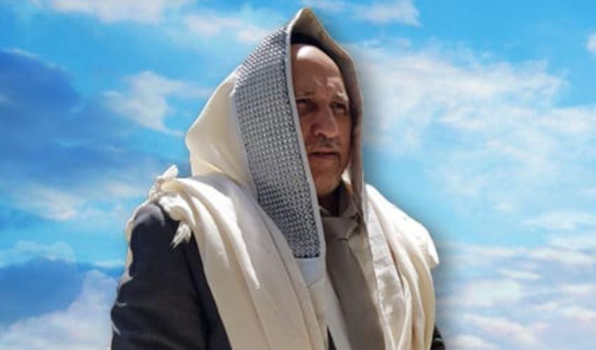 הרב מאיר לוגסי | צילום: עדי קורן