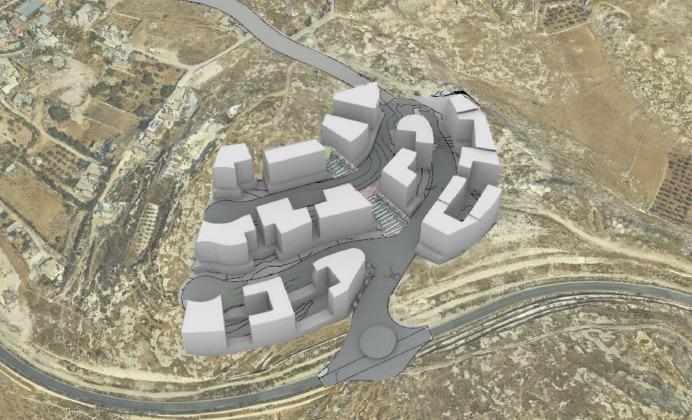 """(הדמיה: אדר' רננה-נילי חר""""ג – משרד ארכטיק אדריכלים ומתכנני ערים)"""