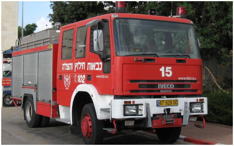 כבאית (צילום: Ori-מתוך ויקפדיה)